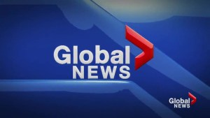 Global News at 5 Lethbridge: May 22